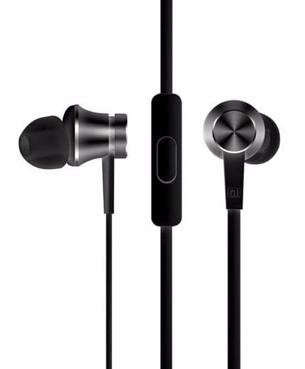 Гарнитура стерео Xiaomi Mi In-Ear Headphones Basic