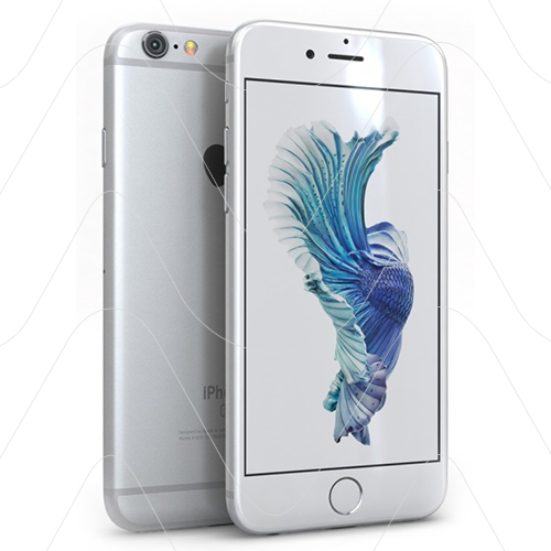Смартфоны Apple iPhone 6S 16Gb Silver
