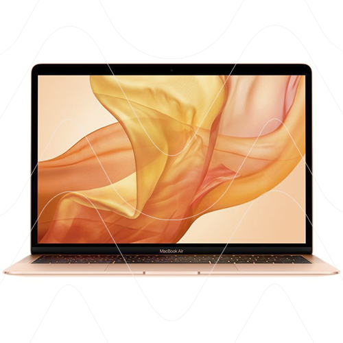 "Ноутбук Apple MacBook MRQN2RU/A 12"" Core m3 1.2GHz/8GB/256Gb Gold"