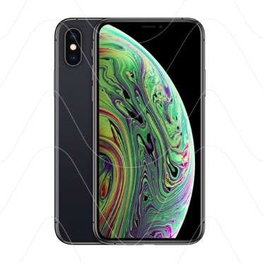 Apple iPhone XS 64Gb Space Gray (РСТ) (Как новый)