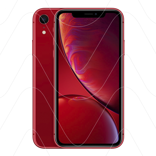 Apple iPhone XR 128Gb Red (новая комплектация)