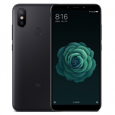 Xiaomi Mi A2 32Gb+4Gb Black (EU Global)