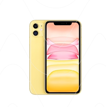 Смартфон Apple iPhone 11 256Gb Yellow (РСТ)