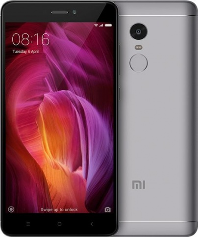 Xiaomi Redmi Note 4 16Gb Grey