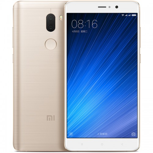 Xiaomi Mi5s Plus 128Gb Gold