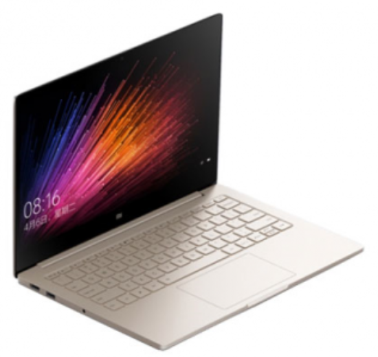 "Xiaomi Mi Notebook Air 12.5"" (Intel Core M3 7Y54/4Gb/256Gb SSD/Intel HD Graphics 615)"
