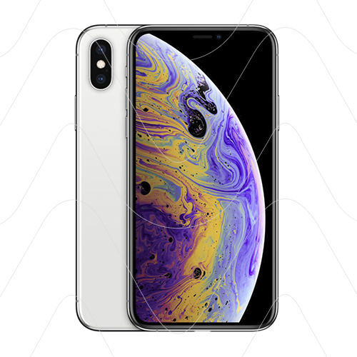 Смартфоны Apple iPhone XS Max 64Gb Silver