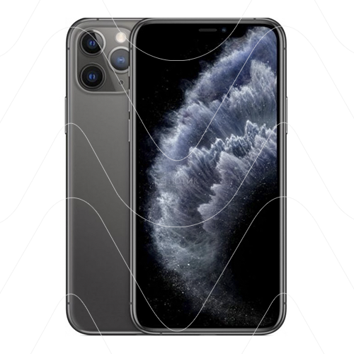 Смартфон Apple iPhone 11 Pro 64Gb Space Gray