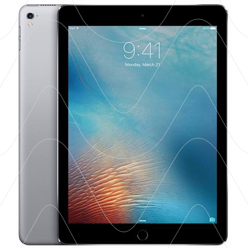"Apple iPad Pro 9.7"" Wi-Fi+Cellular 32Gb Space Gray"