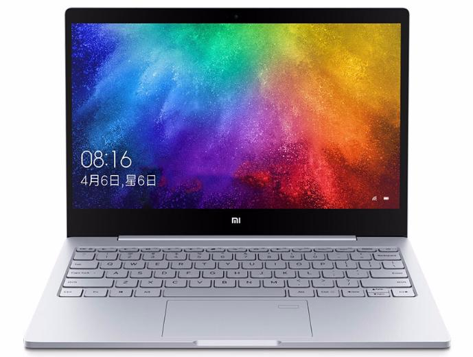 "Xiaomi Mi Notebook Air 13.3""Fingerprint (Intel Core i5 7200U/8Gb/256Gb SSD/NVIDIA GeForce MX150)"