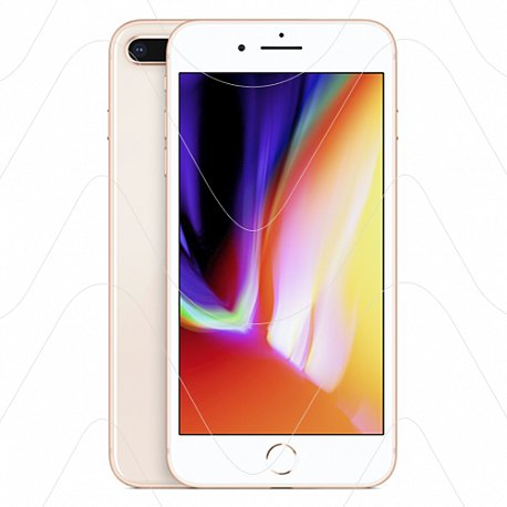 Смартфоны Apple iPhone 8 Plus 64Gb Gold