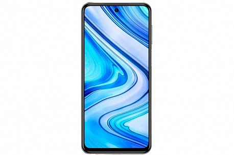 Смартфон Xiaomi Redmi Note 9S 4/64GB White (РСТ)