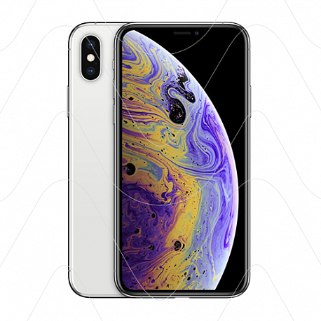 Apple iPhone XS 64Gb Silver (РСТ)