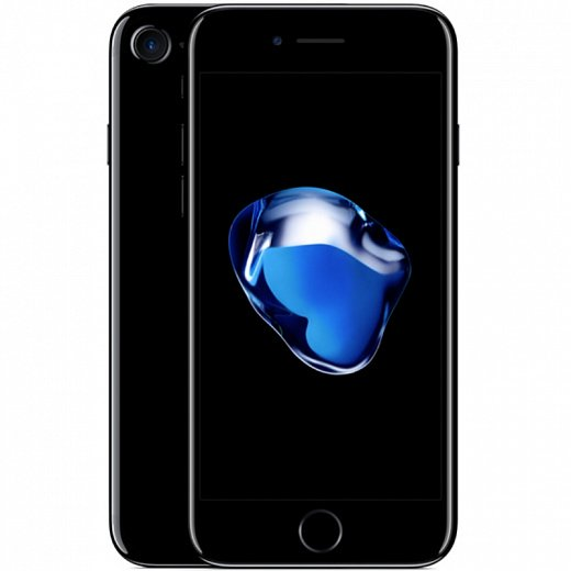 Смартфоны Apple iPhone 7 256Gb Jet Black