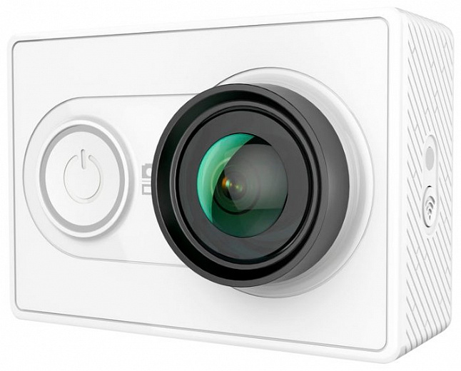 Xiaomi Yi Action Camera Sport White Basic Edition