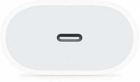 Зарядное устройство Apple 20W USB Power Adapter A2347 (MHJE3ZM/A)
