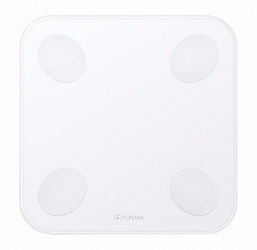 Весы напольные Xiaomi Yunmai Mini 2 Smart Scale M1690