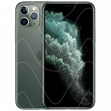 Смартфон Apple iPhone 11 Pro 64Gb Midnight Green (РСТ)