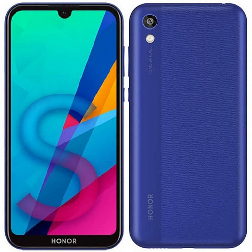 Смартфон Honor 8S 2/32Gb Blue
