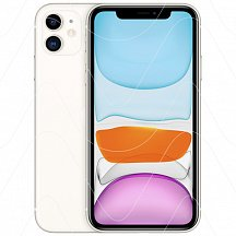 Смартфон Apple iPhone 11 64Gb White (РСТ)
