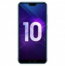 Смартфон Honor 10 4/128GB Blue