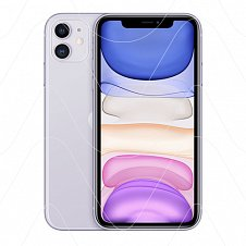 Смартфон Apple iPhone 11 64Gb Purple (РСТ)