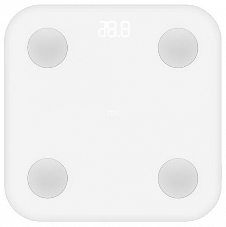 Весы Xiaomi Mi Body Composition Scale