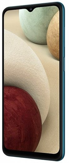 Смартфон Samsung Galaxy A12 32GB Blue