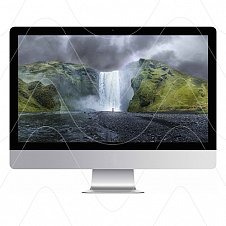 "Apple iMac 27"" Retina 5K (MNE92RU/A) quad-core i5 3.4GH/8GB/1TB"