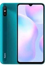 Смартфон Xiaomi Redmi 9A 2/32 Gb Green (EU)
