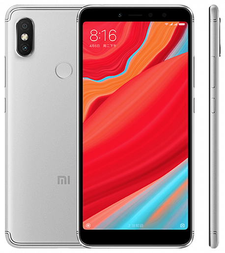 Xiaomi Redmi S2 4/64GB Gray