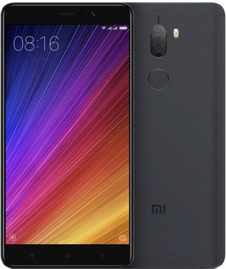 Xiaomi Mi5s Plus 128Gb Black