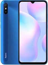Смартфон Xiaomi Redmi 9A 2/32 Gb Blue (EU)