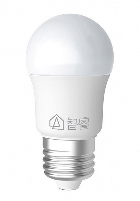 Лампочка Xiaomi Zhirui LED Bulbs