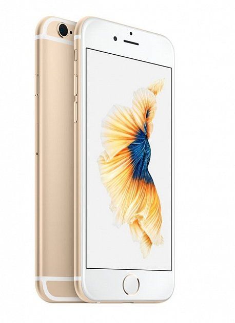 Смартфоны Apple iPhone 6 Plus 128Gb Gold