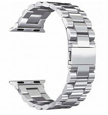 Ремешок Stainless Steel для Watch 38-40mm