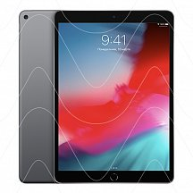 Планшет Apple iPad (2019) 128Gb Wi-Fi Space Gray