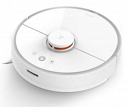 Пылесос-робот Xiaomi Mi Roborock Sweep One S502 White