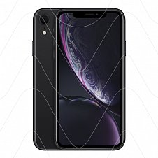 Apple iPhone XR 128Gb Black (РСТ)