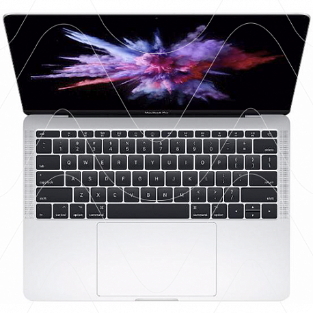 Ноутбук Apple MacBook Pro 13 2017(MPXR2RU/A) Intel Core i5 2.3Gz/8Gb/128Gb/Intel Iris Graphics 640