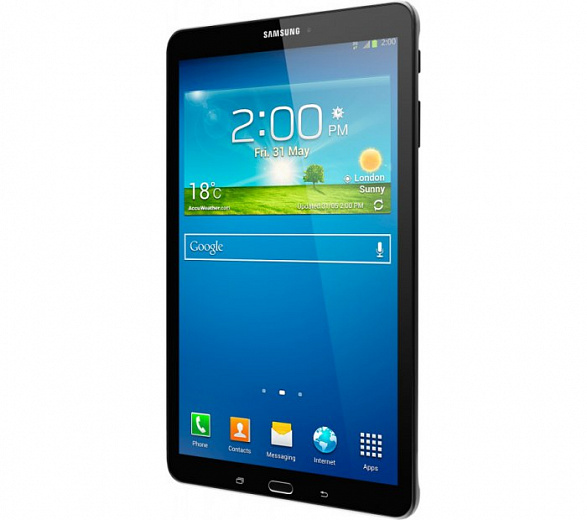 Планшет Samsung Galaxy Tab E 9.6 SM-T561N 8Gb Black