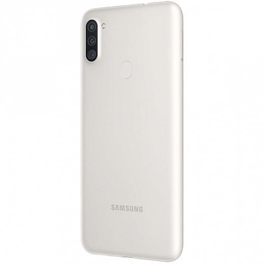 Смартфон Samsung Galaxy A11 2/32Gb White