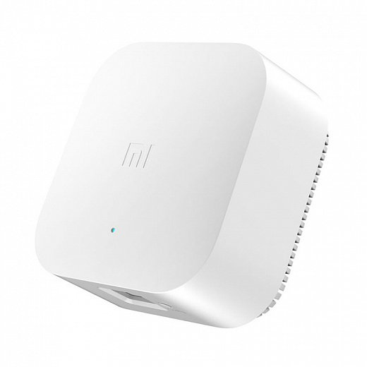 Wi-Fi+Powerline адаптер Xiaomi Mi Wi-Fi Powerline pack