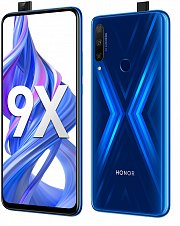 Смартфон Honor 9X 4/128 Gb Blue