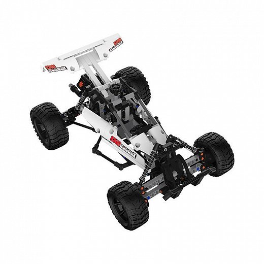 Конструктор Xiaomi MITU SMSC01IQI Desert Racing Car Building Blocks