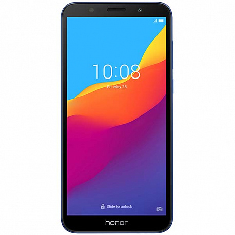 Смартфон HONOR 7A Prime 2/32Gb Blue