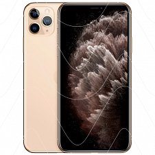 Смартфон Apple iPhone 11 Pro 256Gb Gold (EU)