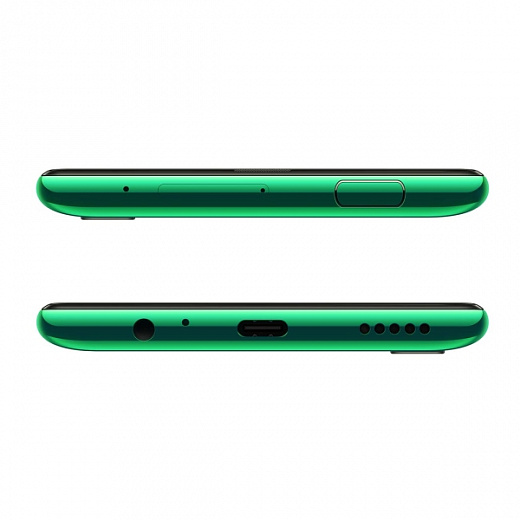 Смартфон Honor 9X 4/128 Gb Green