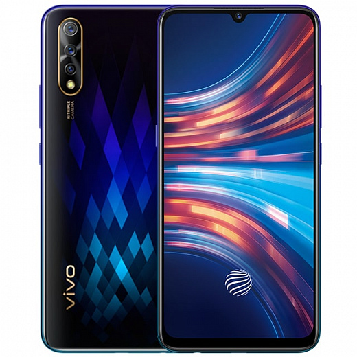 Смартфон Vivo V17 Neo 6/128 Gb Black