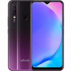 Смартфон Vivo Y17 4/64 Gb Purple